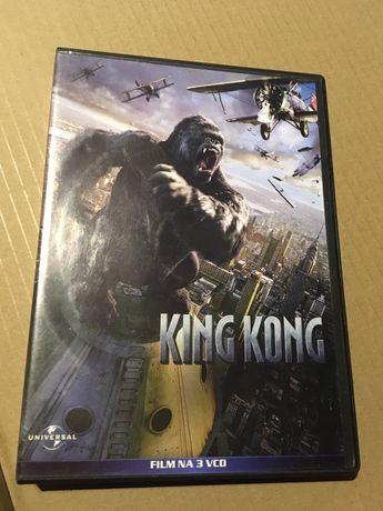 kinga kong