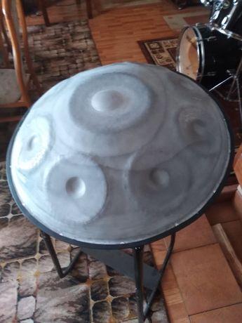 Tank Drum - Hand pan