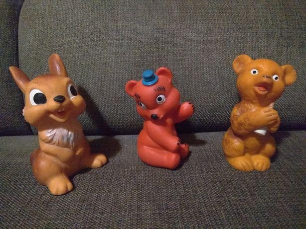 Іграшки 80-90 р.р.