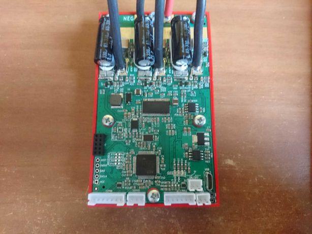 Sterownik BLDC / FOC VESC Cheap FOCer 2 2000W