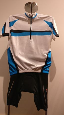 Equipamento de ciclismo (cycling)