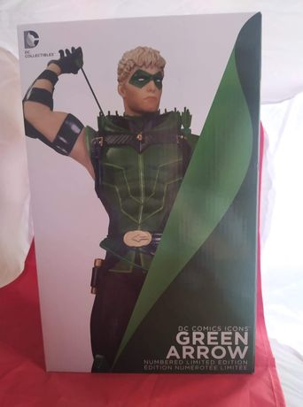 DC Comics Green Arrow Figurka 27,5cm Nowa Cena hit!!