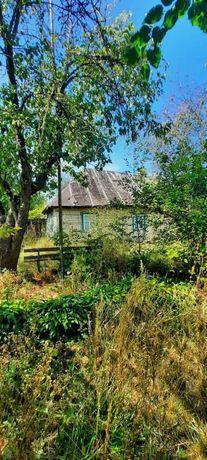 Будинок глиняний в селі Кочерів