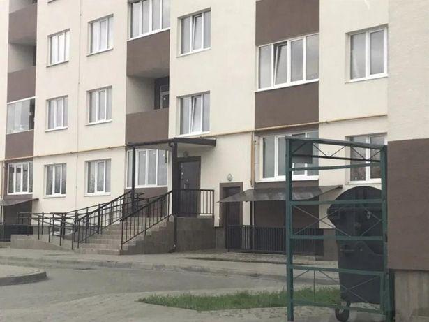 Продаж 2 кімнатної квартири у Новобудові по вул. Під Голоском