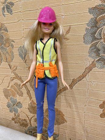 Барби строитель оригинал