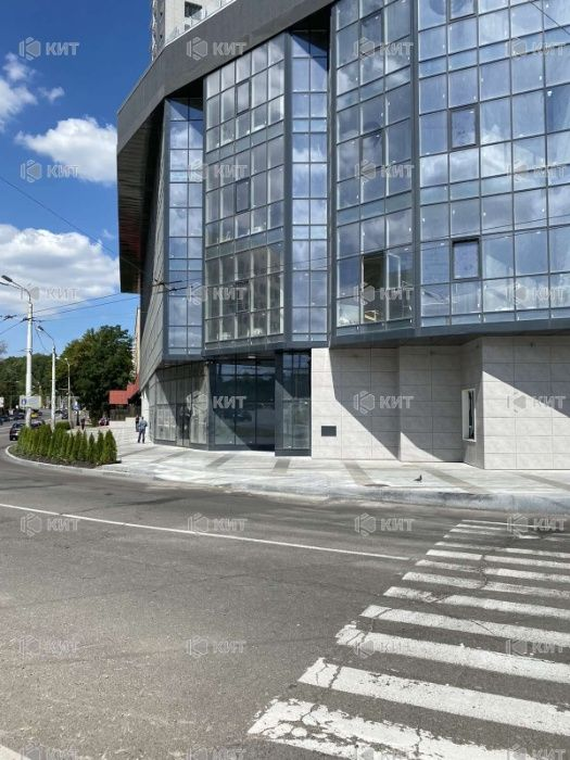 Аренда! Фасадное помещение 460 кв.м. ЖК Новопечерская Вежа Киев - изображение 1