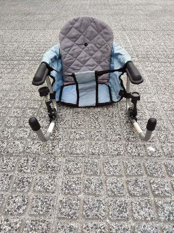 Cadeira de Refeição para Bebé