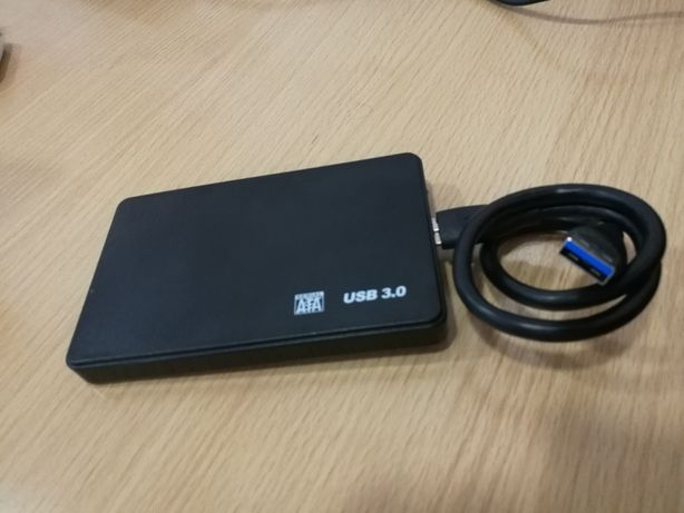 Disco Externo Toshiba 500GB - USB 3.0