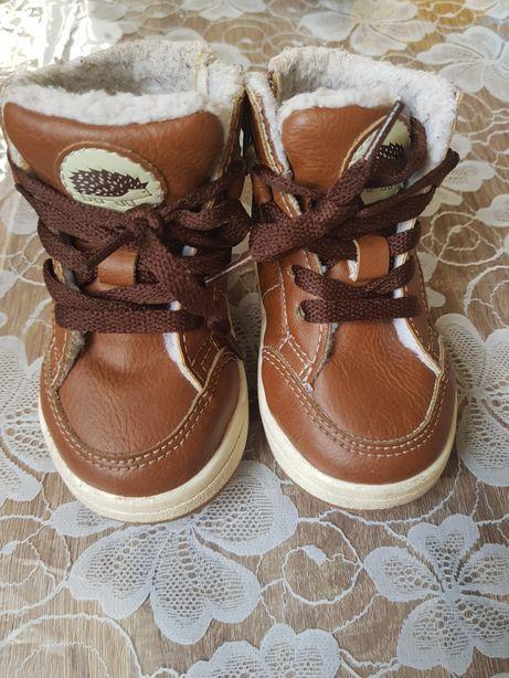 Хайтопы,ботинки H&M