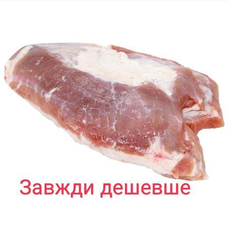 Продам м'ясо дешево