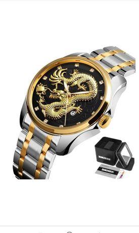 Sprzedam zegarki męskie Skmei.
