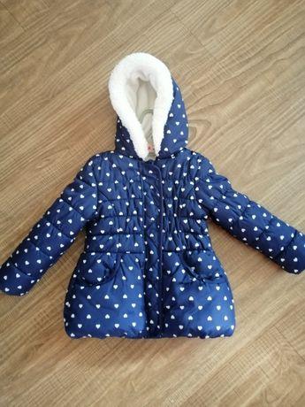 Зимняя курточка  2  - 3- 4 года. Зимова куртка