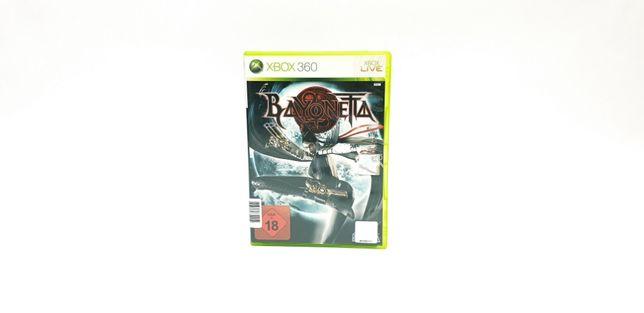 Bayonetta - Gry na Xbox 360