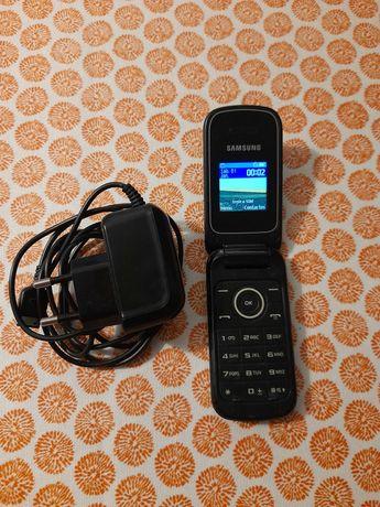 Telemóvel Samsung (bloqueado Vodafone)