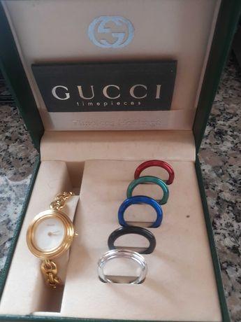 Vendo Relógio Gucci