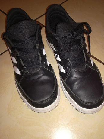 Buty Adidas roz 38 chłopięce