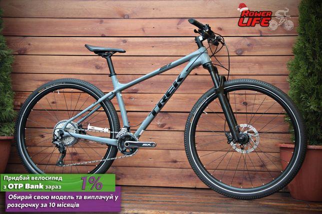 Велосипед Trek 2019 X-Caliber 9\Документы\Гарантия\Cube Giant GT