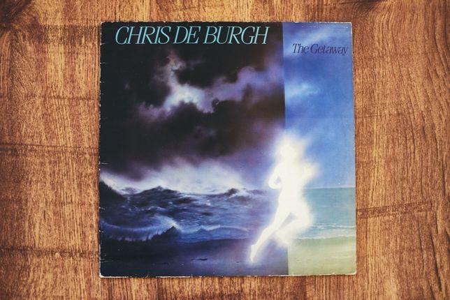 Winyl Chris De Burgh - The Getaway | Płyta Winylowa
