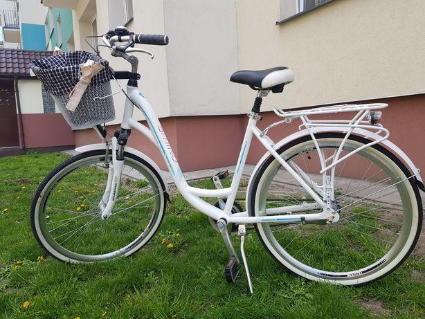 Rower miejski (tani)
