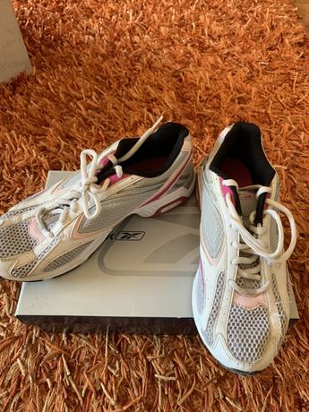 Tenis reebok running woman