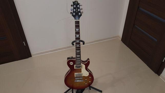 Gitara elektryczna Samick AV3
