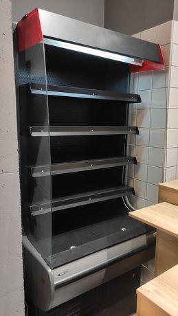 Регал холодильный, витрина холодильная, горка холодильная МОДЕНА РОСС
