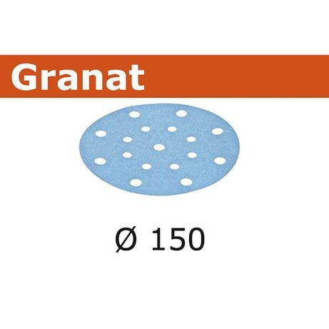 festool granat 150мм шліфувальні круги шлифовальные