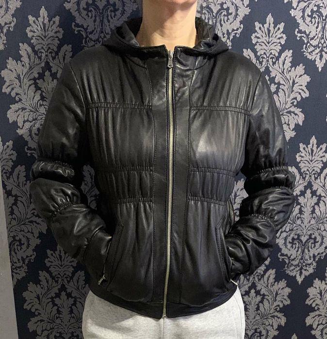 Куртка шкіряна жіноча Ивано-Франковск - изображение 1