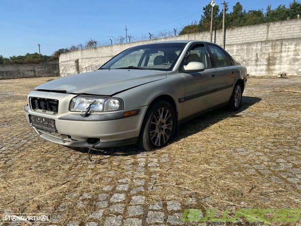 Carro Para Peças VOLVO S80 I (184)  Motor: D5244T Usado