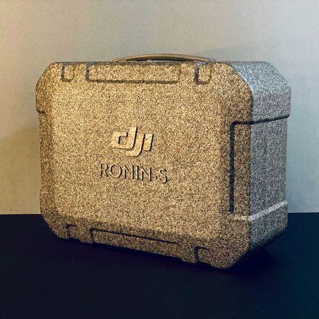 DJI Ronin-S - zestaw