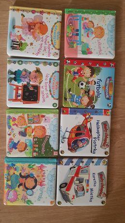 Książeczki dla dzieci Moje sny, mały chłopiec