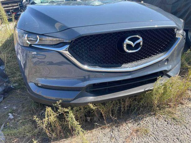 Mazda CX5 2021 Пробег 0 км