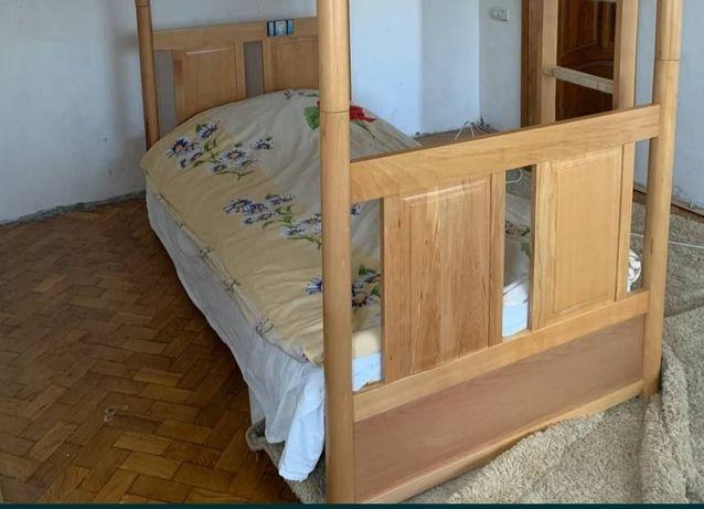 Кровать,дерево СРОЧНО