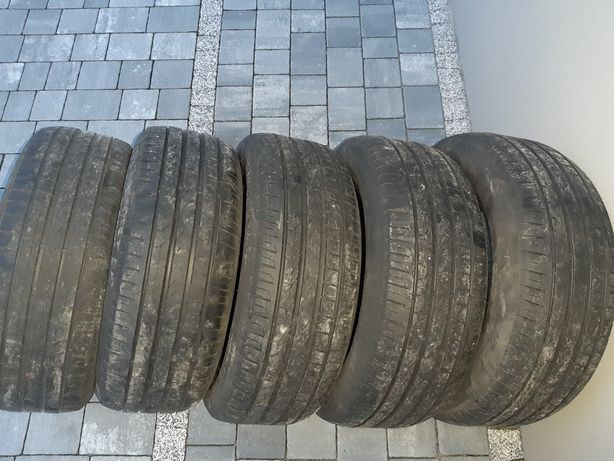 Pirelli P7 Cinturato 225 55 R 17 97Y