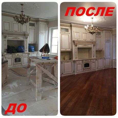 Уборка квартир,уборка офисов, генеральная, после ремонта,подьездов