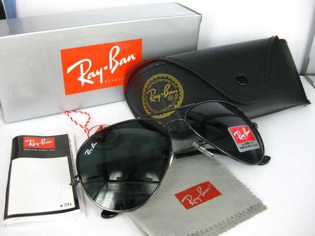 RAy ban oculos de sol rayban 3025 e 3026 top gun aviador pilot cat