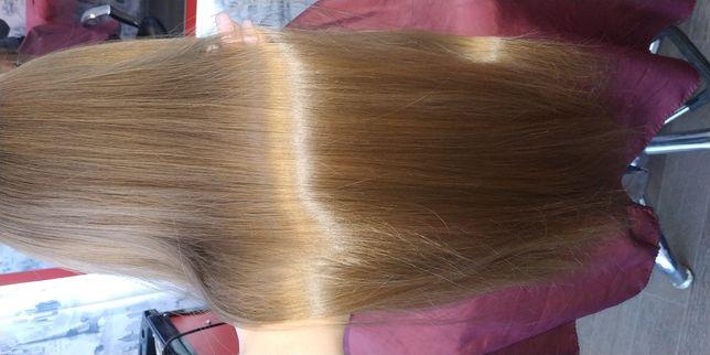 Кератиновое выпрямление,ботокс волос, прикорневой объём,лечение огнём