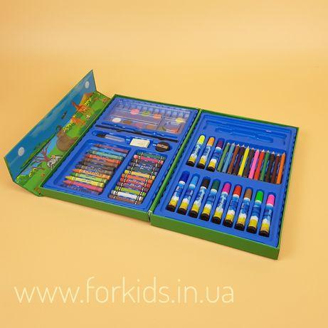 АКЦИЯ!Детский набор для рисования Art Set(3226) на 68 предметов