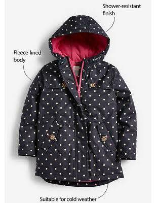 Куртка Next 7 р. (122см) весна-осінь