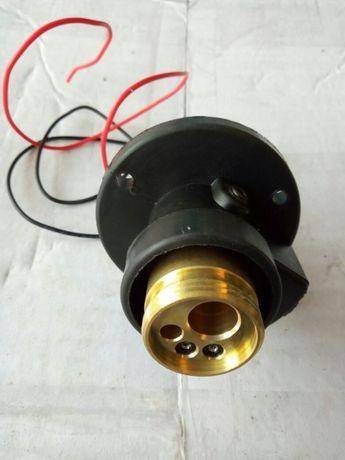 Адаптер гнездо для евро рукава KZ-2 евро разъем на горелку полуавтомат