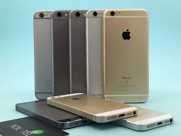 iPhone 6-6s 16/32/64Gb (купить/айфон/телефон/магазин/sale/скидки/Бу)