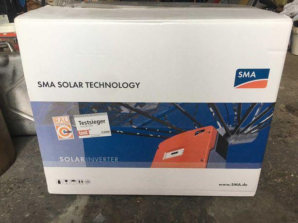 Сетевой солнечный инвертор (преобразователь) SMA SUNNY BOY 3300-11