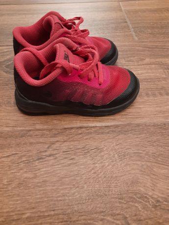 Buty nike -dziecięce rozmiar 23,5, okazja