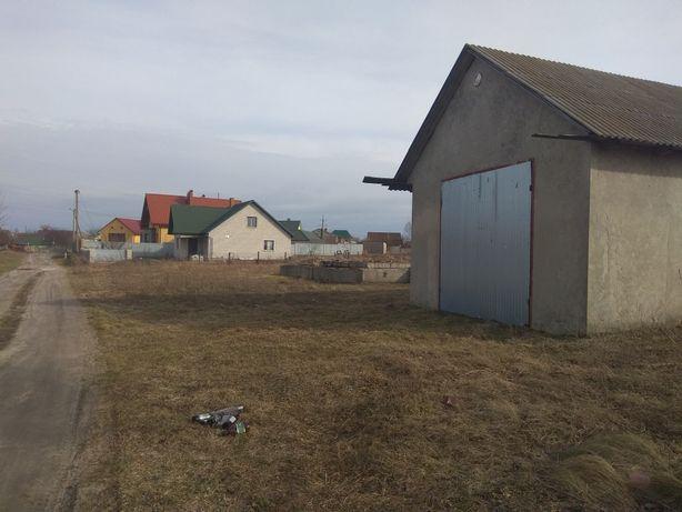Земельна ділянка під забудову,0.18 га