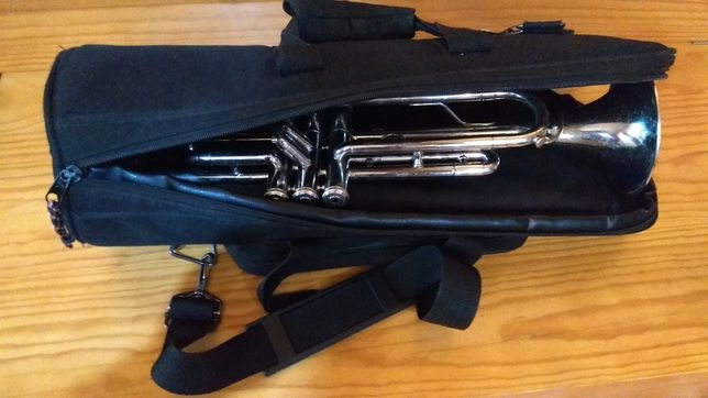 Mala/Case para Trompete