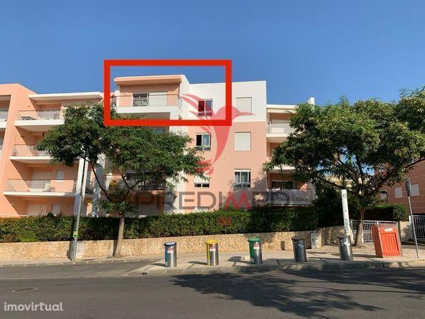 Apartamento T1 na Vilarosa