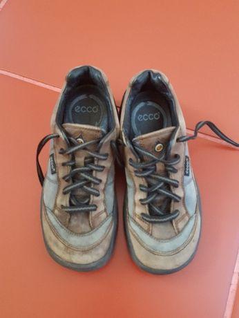 Buty chłopięce ECCO r. 30