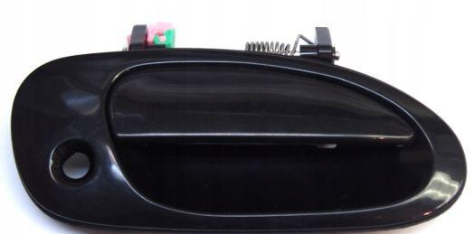 Mazda 323F 94-98 ручка наружная