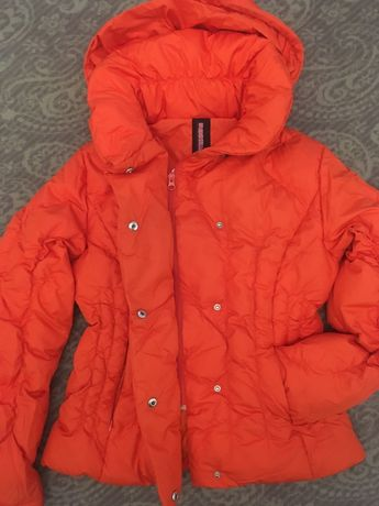 Куртка, пуховая женская размер M, L, 38, 40