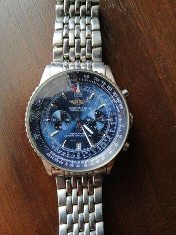 Годинник наручний Breitling.